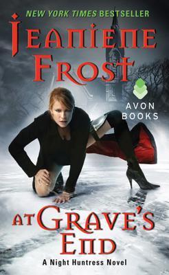 At Graves End(Night Huntress 3)