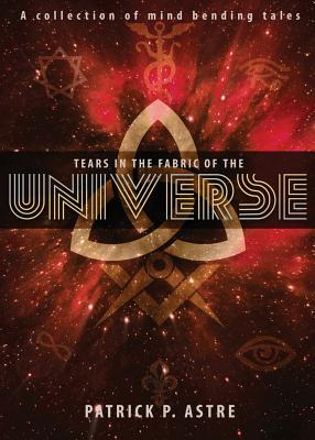 Tears in the fabric of the universe by patrick astre for The fabric of the cosmos series