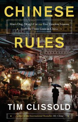 Chinese Rules by Tim Clissold