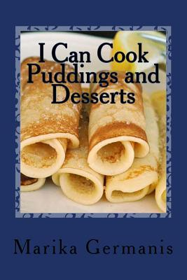 I Can Cook: Puddings and Desserts EPUB