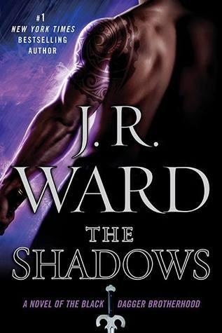 The Shadows (Black Dagger Brotherhood, #13)
