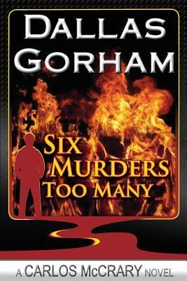 Six Murders Too Many