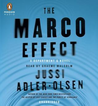 The Marco Effect(Afdeling Q 5)