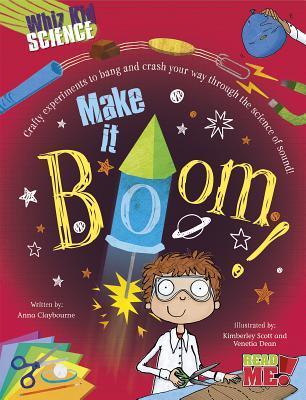 Make It Boom!