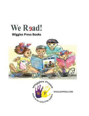 We Read Wiggles Press Books: Catalog