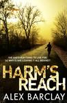Harm's Reach (Ren Bryce, #4)