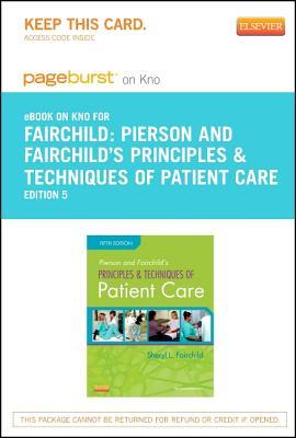 Pierson and Fairchild's Principles & Techniques of Patient Care - Elsevier eBook on Intel Education Study