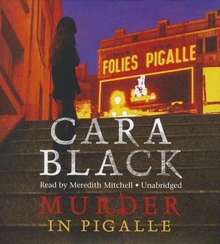 Ebook Murder in Pigalle by Cara Black PDF!