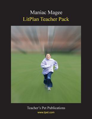 Litplan Teacher Pack: Maniac Magee