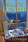 Toured to Death (Amy's Travel Mystery, #1)