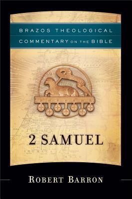 2 Samuel FB2 TORRENT por Robert E. Barron 978-1587432910