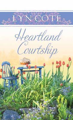 Ebook Heartland Courtship by Lyn Cote PDF!