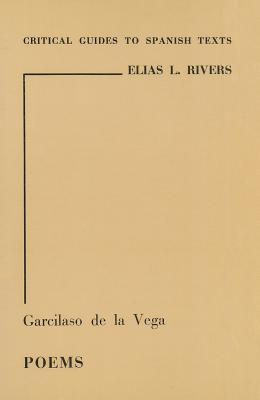 Garcilaso de la Vega: Poems