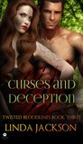 Curses and Deception by Linda    Jackson
