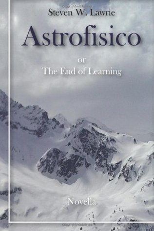 Astrofisico: The End of Learning