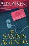 The Samms Agenda (Smithson Group SG-5 #1.2)