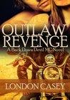 Outlaw Revenge (Back Down Devil MC, #1)