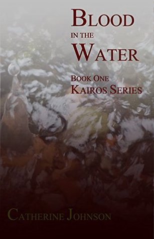 Blood in the Water Book Cover