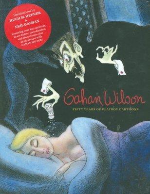 Gahan Wilson by Gahan Wilson