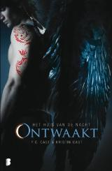 Ontwaakt by P.C. Cast
