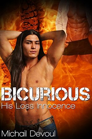 Bicurious: His Loss Innocence