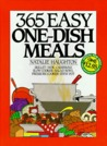 365 Easy One Dish...