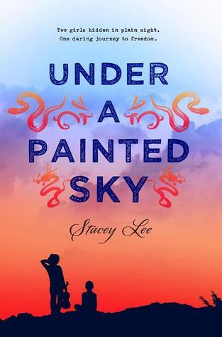 https://blotsofinkandwords.wordpress.com/2016/12/21/under-a-painted-sky-by-stacey-lee/