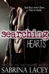 Searching Hearts by Sabrina Lacey