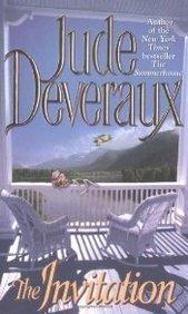 The Invitation by Jude Deveraux