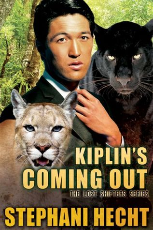 Kiplins Coming Out(Lost Shifters 31)
