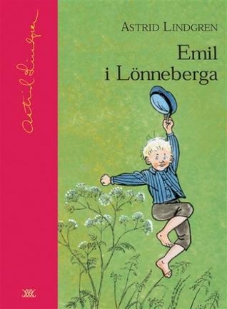 Emil i Lönneberga (Emil i Lönneberga, #1)