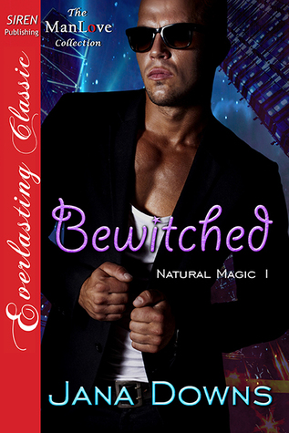 Bewitched(Natural Magic 1)