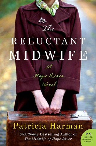 The Reluctant Midwife (Hope River #2)