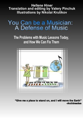 You Can be a Musician by Hellene Hiner