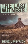 The Last Witness (DCI Daley #2)