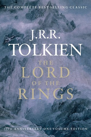 The Lord of the Rings (Omnibus) (The Lord of the Rings, #1-3)