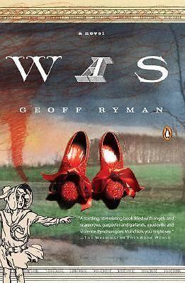 Ebook Was by Geoff Ryman PDF!