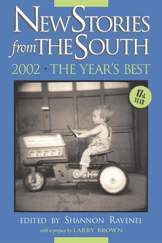 New Stories from the South 2002 by Shannon Ravenel