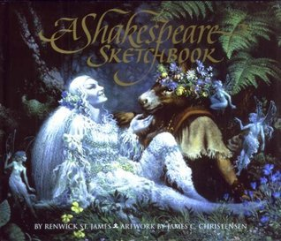 A Shakespeare Sketchbook