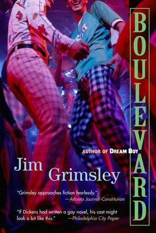 Boulevard by Jim Grimsley