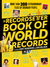 The RecordSetter Book of Wo...