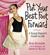 Put Your Best Foot Forward by Suki Schorer