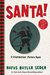 Santa!: A Scanimation Picture Book