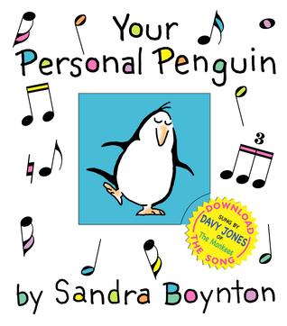 Your Personal Penguin by Sandra Boynton