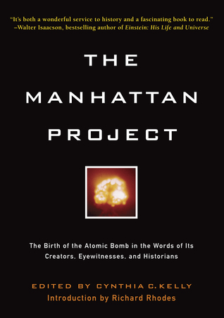 Manhattan Project by Cynthia C. Kelly