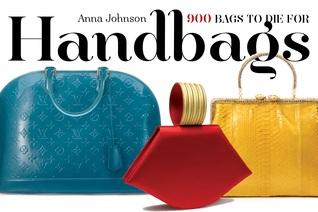 Handbags by Anna Johnson