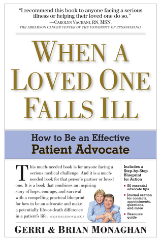 When a loved one falls ill how to be an effective patient advocate 11912898 malvernweather Image collections