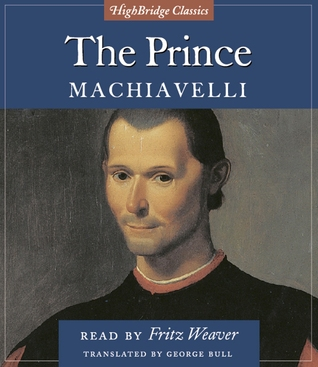 an examination of the book the prince by niccolo machiavelli The prince study guide contains a biography of niccolo machiavelli, literature essays, a complete e-text, quiz questions, major themes, characters, and a full summary and analysis.