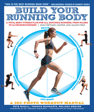 Build Your Running Body: A Total-Body Fitness Plan for All Distance Runners, from Milers to Ultramarathoners—Run Farther, Faster, and Injury-Free por Pete Magill, Tom Schwartz, Melissa Breyer