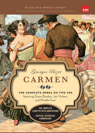 Carmen: Black Dog Opera Library